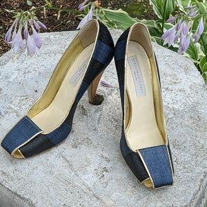 Fun Stella McCartney Shoes!!! Size 9.5
